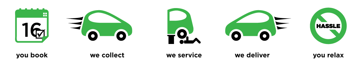 Car Service Welwyn Garden City