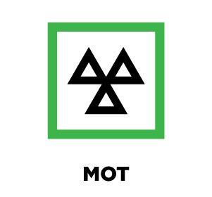 MOT Hertfordshire